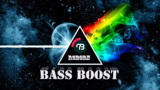 Tujamo - Booty Bounce (BASS BOOSTED)[HD]