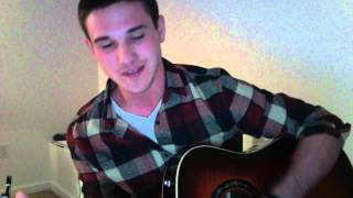 God Made Girls by Raelynn - Acoustic Cover (Guy Version)