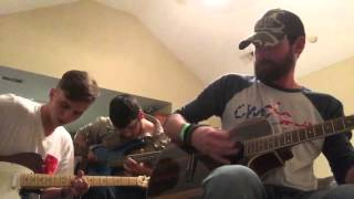 "Cover of ""Stay A Little Longer"" by Brothers Osborne"