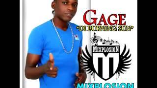 Gage - Dead (Worst Behaviour) Mixplosion Remix