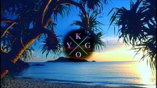 Kygo - Back to me ft. John Newman