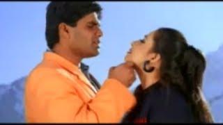 Jawan Jawan Hai Hai Aarzoo - Bada Dilwala - Suni Shetty & Priya Gill