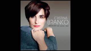Cristina Branco   Trago Fado Nos Sentidos