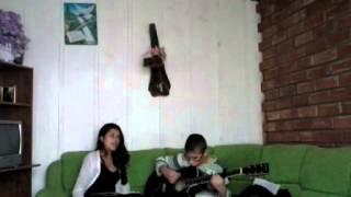 Thays Felker e Ezequiel Felker - Casa do Pai / Gabriela Rocha