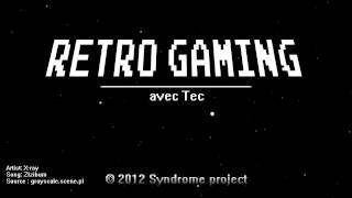 INTRO Retro Gaming