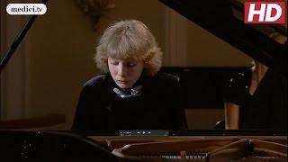 Grand Piano Competition - Ivan Bessonov - Piano Concerto No. 21 - Mozart
