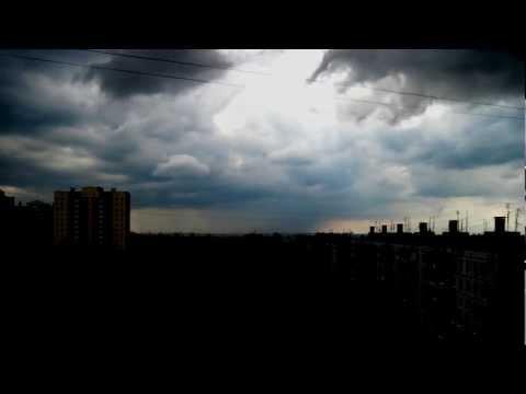 Clouds – Тучки