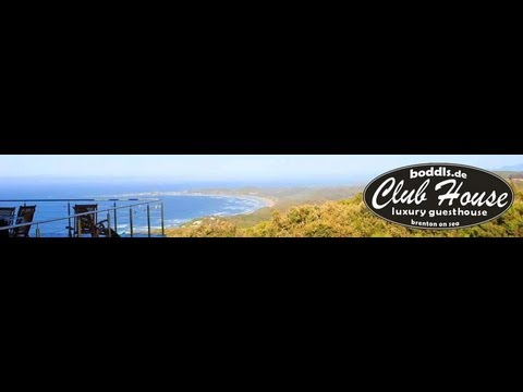 Best 360° View in the Western Cape – Boddls Club House – Southafrica www.boddls.de
