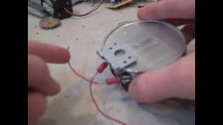 The Beetle Bot