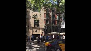 La Rambla Spain, how is it?