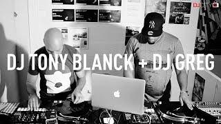 DJ Tony Blanck and DJ Greg Perform 'Playground' Riddim Routine