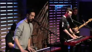 Bastille - Send Them Off! live at the Sound Lounge 2017