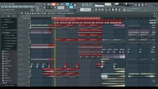 ZHU - Faded (remix)with (flp)