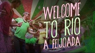 #RioEuTeAmo apresenta A Feijoada