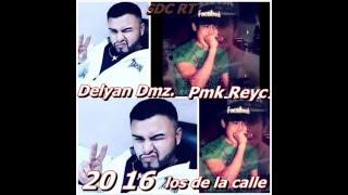 Que la musica no pare ( Delyash Studio ) Pmk Reyc ft. Delyan Dmz SDC RT