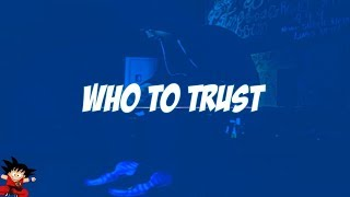 Lil Durk X Dej Loaf Type Beat 2017 - Who To Trust