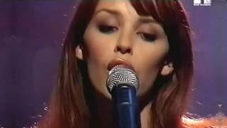 Kylie Minogue - If You Don't Love Me (Live MTV Most Wanted 1995)