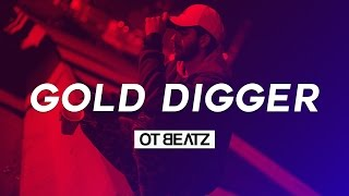 FREE | mishlawi Type Beat - Gold Digger (Prod. by OT BEATZ)