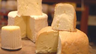 Web Extra: The Terroir of Cheese - KQED QUEST
