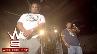 "Aoc Obama Feat. Tee Grizzley ""Rollie On"" (WSHH Exclusive - Official Music Video)"