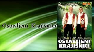 Ostavljeni Krajisnici - Vodenica - (Audio 2013)