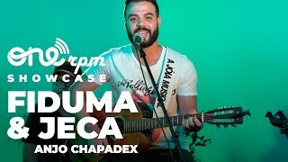 Fiduma & Jeca — Anjo Chapadex — ONErpm Showcase