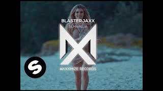 Blasterjaxx - Silmarillia (Trailer)