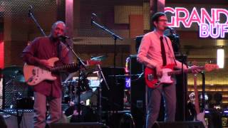 The Box Tops (Live)--The Letter--Shelbyville, Indiana 1-9-16