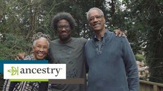 AncestryDNA | CNN's: Finding Kamau Bell Episode 1 | Ancestry