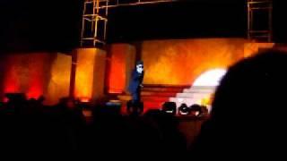 Eurovision Live Concert 2011 - Actuação de Pedro Madeira - Portugal