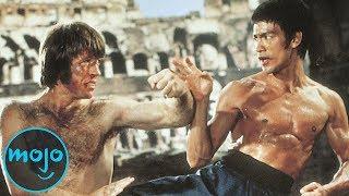 Top 10 Infamous Actor Rivalries