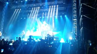 For the first time- the script live KL
