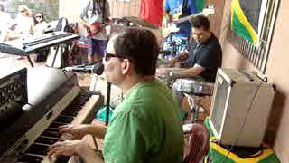 confraternização do reggae cearense 2012