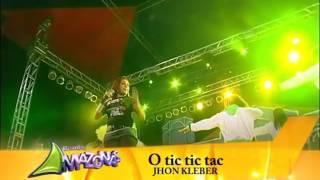 O TIC TIC TAC - BANDA AMAZONAS - 2° DVD BANDA AMAZONAS EM ABAETETUBA - PARÁ