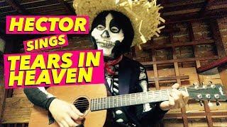 Hector sings Tears In Heaven