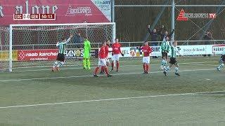 Screenshot van video Samenvatting Excelsior'31 - SC Genemuiden