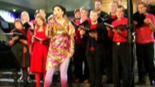 Bjork - Sonnets/Unrealities XI - Live@Langholtskirkja, Reykjavik (26.08.2008)