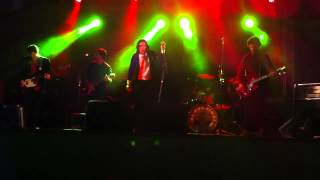 Microfonia Crônica - House of the Rising Sun (The Animals cover)