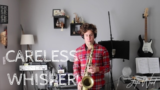Justin Ward- Careless Whisper (George Michael)
