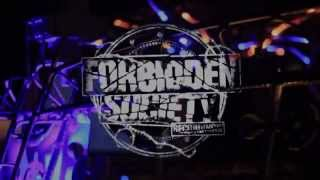 Forbidden Society Recordings Label Night - The Final Overkill @ Cross Club - Prague