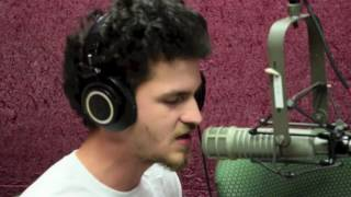 Solis- Rutgers Radio Station Freestyle (Big Pun/Craig Mack)