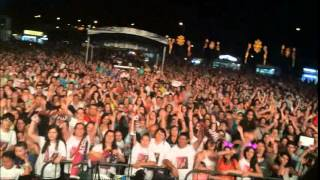 "ADRIANA LUA - 26/07/14 LUSTOSA - TOUR "" A FESTA COMEÇOU"""