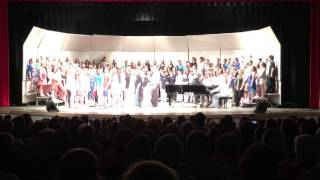 One Man's Hands