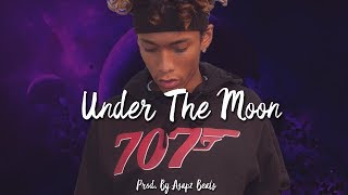 """*FREE* Benny Type Beat 2018 - """"Under The Moon"""" 