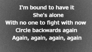 Circle Backwards by Mark Provart w/lyrics