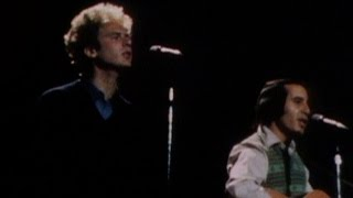 Simon & Garfunkel: Bridge over Troubled Water (Trailer)