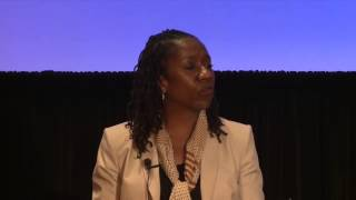 Sherrilyn Ifill's Big Idea: Stop Stereotyping Girls
