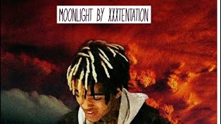Moonlight by xxxtentation (8D audio)