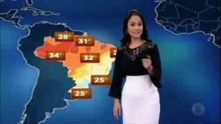 Quarta de tempo firme na maior parte do Brasil