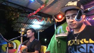 Banana Pancakes cover by ตัวโน้ต feat หนุ่ม3วิ Thailand's got talent